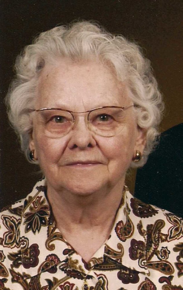 Esther Peterson